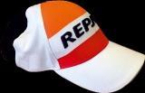 Čepice kšiltová Repsol