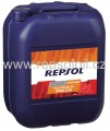 REPSOL CARTAGO MULTIGRADO 85W140 20l