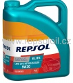 REPSOL ELITE LONG LIFE 5W30 4l