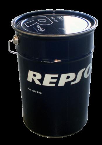 REPSOL GRASA LITICA MP-2, NLGI 2 5kg