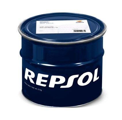 REPSOL GRASA LITICA MP-2, NLGI 2 2kg