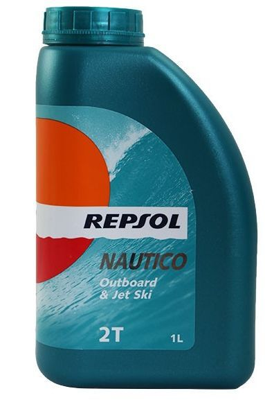 REPSOL NAUTICO 2T&JET SKI 1l