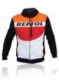 Oblečení a doplňky Repsol