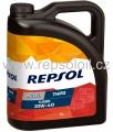REPSOL DIESEL TURBO THPD 10W40 5l