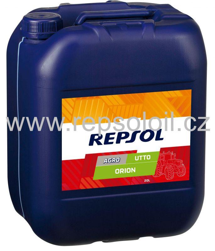 REPSOL ORION U.T.T.O 20l