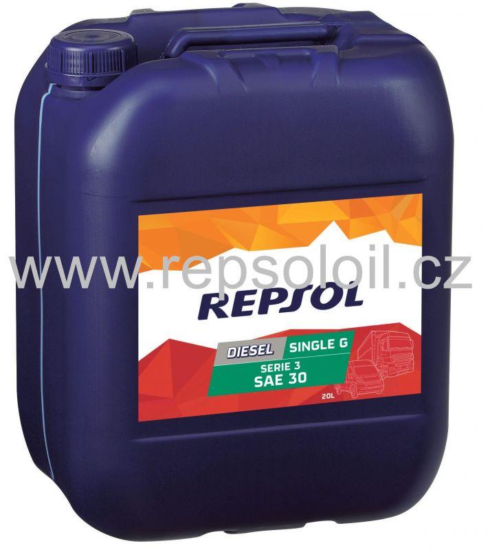 REPSOL SERIE 3 SAE 30W