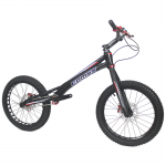 Bike COMAS 920F Disc Hope - 20""
