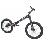 Bike COMAS 920R Disc Shimano - 20""