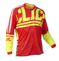 CLAW MX-ENDURO JERSEY - RED