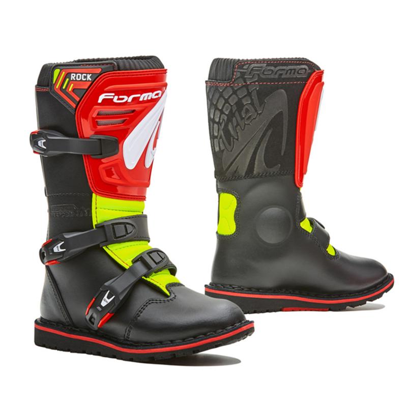 COMAS FORMA ROCK Trial Boots