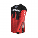 COMAS Long Sleeve Jersey Red