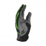 COMAS Race Gloves Green