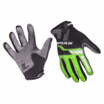 COMAS Race Gloves Green