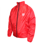 COMAS Raincoat Red