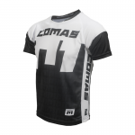 COMAS Short Sleeve Jersey White