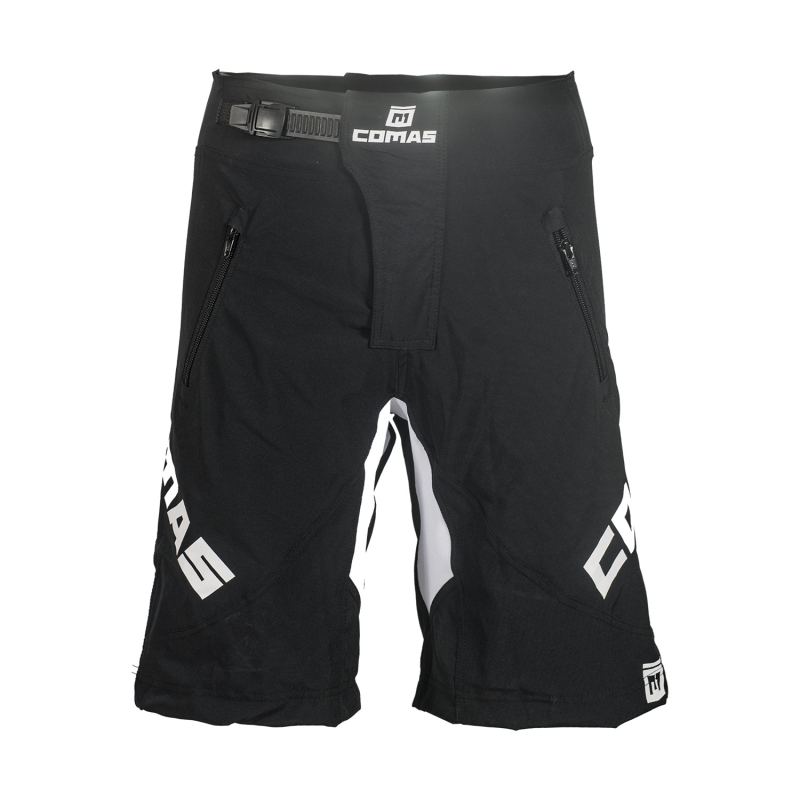 COMAS Technical Short Pant White