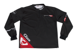 FORA JERSEY - BLACK CLICE