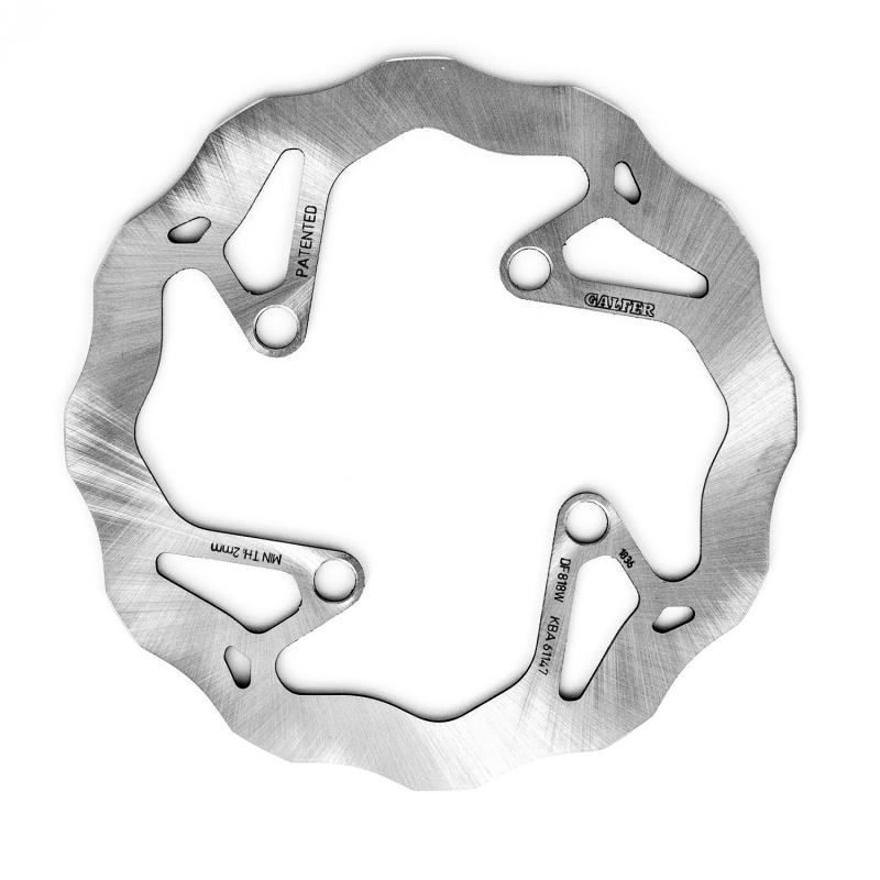 BETA EVO Galfer Front Disc CM18-DF818WFB COMAS