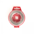 Grip Lock Wire - red