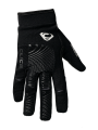 ZONE TRIAL GLOVE - BLACK