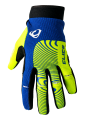 ZONE TRIAL GLOVE - BLUE