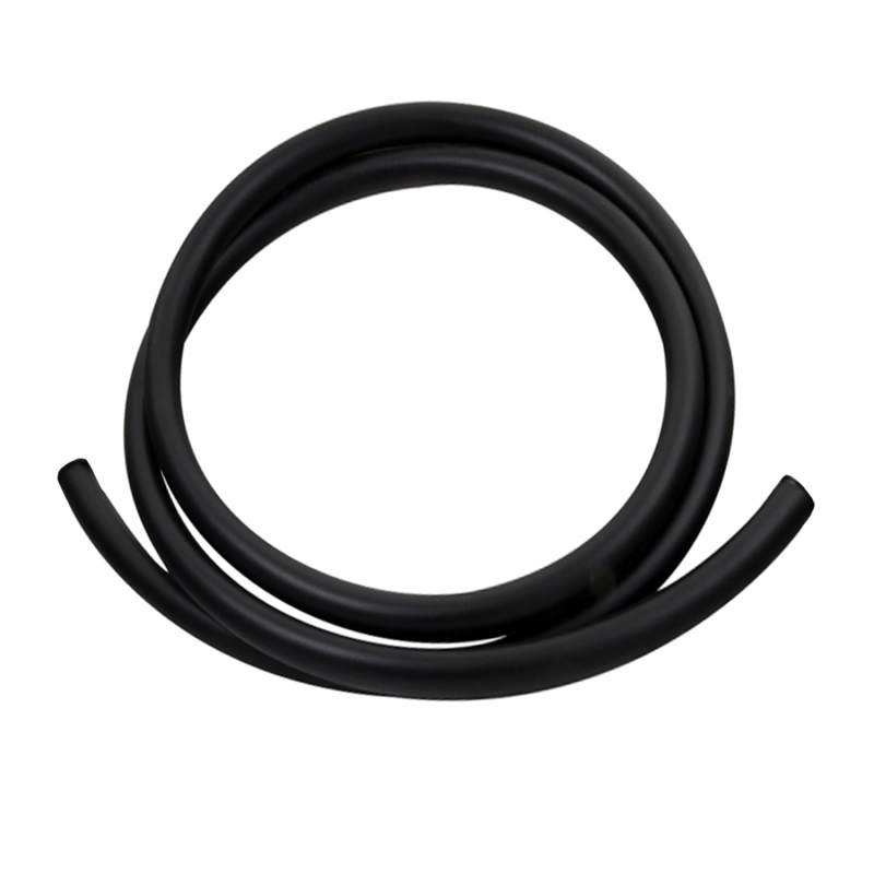 BETA FUEL BREATHER HOSE 3x5mm Black COMAS