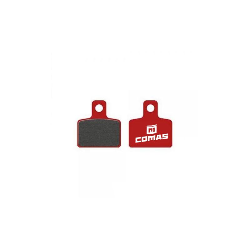 Brake Pads Moto GALFER CM18-RDBP24 COMAS