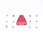 Chain Guide - red
