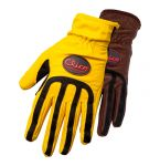 CLASSIC VINTAGE GLOVE - BROWN