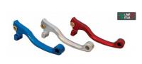 CLUTCH LEVER-Ajp-Grimeca-Bractek pump/GREY/CNC 2D