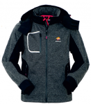 JACKET SOFTSHELL Repsol