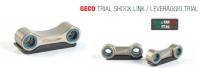TRIAL SHOCK LINK - BETA EVO/with anti shock slider